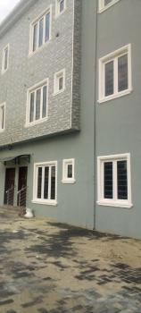 1 Bedroom Flat, Moba Road, Off Mobil Road Ilaje, Ilaje, Ajah, Lagos, Mini Flat for Rent