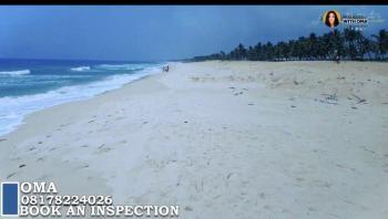 Land with 6 Months Payment Plan Ocean Pearl Estate, Eleko, Ibeju Lekki, Lagos, Residential Land for Sale