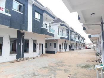 Luxury 4 Bedroom Semi-detached Duplex, Ikota Villa Estate, Ikota, Lekki, Lagos, Semi-detached Duplex for Sale