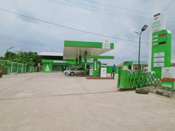 a New Fuel Station on 4 Plots of Land, Amawire Orji, Along Okigwe Road, Okigwe, Imo, Filling Station for Sale