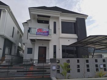 Luxury 5 Bedroom Duplex, Megamound Estate, Lekki, Lagos, Detached Duplex for Sale