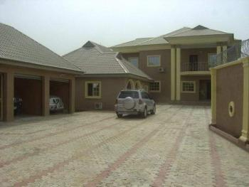 5 Bedroom with 2 Parlours, 2 Bedroom Bungalow, Off Mcc Road, Owerri North, Imo, Detached Duplex for Sale
