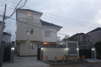 Palatial 2 Units of 4 Bedrooms Semi-detached Duplexes + B.qs, Ikeja Gra, Ikeja, Lagos, Semi-detached Duplex for Sale