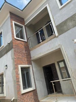 Brand New Two Bedroom Flat, Dawarki By News Engineering., Dawaki, Gwarinpa, Abuja, Flat for Rent