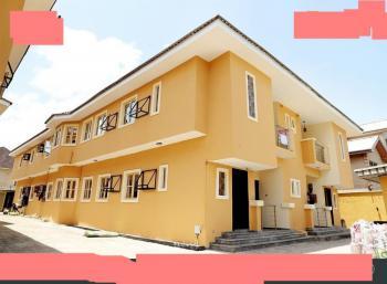 Tastefully 3 Bedroom Duplex, Located at Idado Estate By Chevron Opposite New Road, Lekki, Lagos, Semi-detached Duplex for Rent