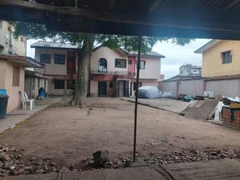 Super Distress 4 Units of 2 Bedroom with 2 No of Miniflat Setback, Off Ikotun Road, Ejigbo, Lagos, Block of Flats for Sale