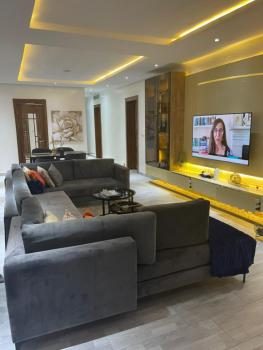 Furnished 3 Bedroom Luxury Apartment with Pool, Lekki Phase 1, Lekki, Lagos, Flat for Sale