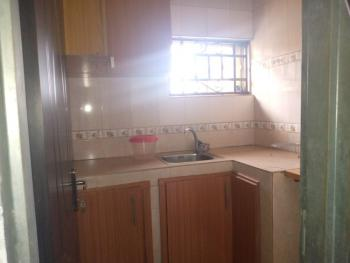 Spacious Two Bedroom, By Aso Savings Off Gado Nasco Road., Kubwa, Abuja, Semi-detached Bungalow for Rent
