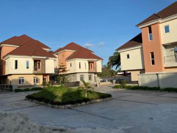 5 Bedroom Duplex with a Room Boys Quarter, Oduduwa Crescent, Ikeja Gra, Ikeja, Lagos, Detached Duplex for Rent
