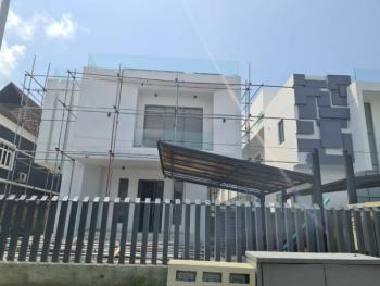 Well Finished 5 Bedroom Detached Duplex with Bq, Pinnock Estate, Osapa, Lekki, Lagos, Detached Duplex for Sale