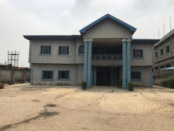 a Massive Duplex of 8 Bedroom Sitting on 1000sqm Land, Ori-oke, Ogudu, Lagos, Detached Duplex for Sale
