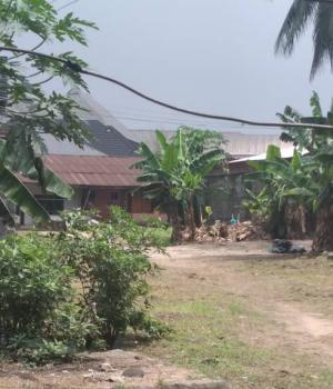 Land in High Brow Axis, Woji, Port Harcourt, Rivers, Mixed-use Land for Sale