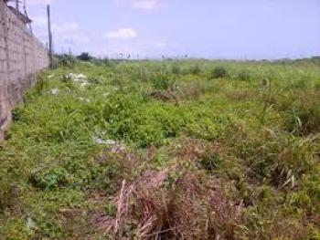 1000sqm Corner Piece Land, Nicon Town, Lekki, Lagos, Residential Land for Sale