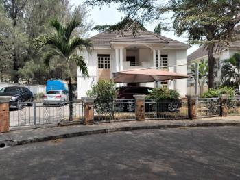 Well Finished 5 Bedrooms Detached Duplex, Carlton Estate, Chevron Drive, Lekki, Lagos, Detached Duplex for Sale
