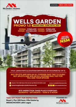 Express Land with C of O, Eleko, Ibeju Lekki, Lagos, Mixed-use Land for Sale