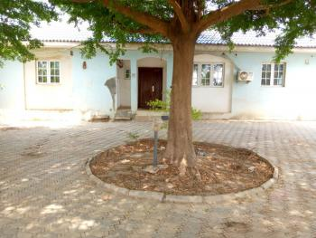 a Conducive Four (4) Flats of Two (2) Bedrooms Each, Near Stella Mallis School, Wumba, Abuja, Block of Flats for Sale
