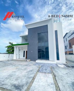 a Contemporary & Classy 6 Bedroom Fully Detached, Osapa, Lekki, Lagos, Detached Duplex for Sale