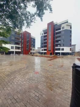 Unit of 3 Bedroom Luxury Apartment with Maids Room & Swimming Pool, Oniru, Victoria Island (vi), Lagos, House for Rent