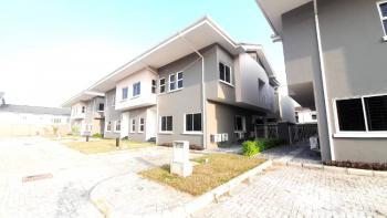 4 Bedroom Luxury Semi Detached Duplex with a Room Bq., Earls Court, Ikate Elegushi, Lekki, Lagos, Semi-detached Duplex for Rent