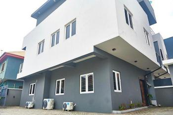 4 Bedrooms Fully Detached House with Bq and Swimming Pool, Lekki Phase 1, Lekki, Lagos, Detached Duplex Short Let