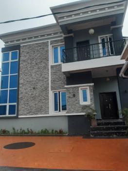 Supersized 4 Bedroom Detached Duplex with Bq, Grammar School, Berger, Isheri, Lagos, Detached Duplex for Sale