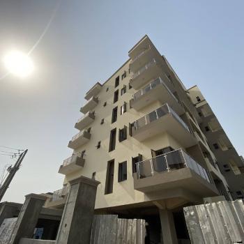 Luxurious High-rise 3 Bedroom Apartment, Oniru, Oniru, Victoria Island (vi), Lagos, Block of Flats for Sale