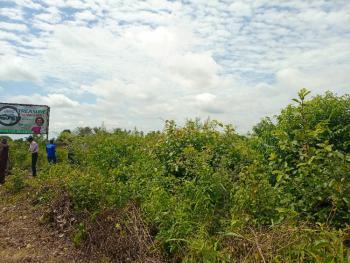 Residential Dry Land, Treasure Island Estate, Orilemo, Mowe Ofada, Ogun, Mixed-use Land for Sale