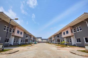 Luxury Built Four Bedroom Terrace Duplex, Ikate, Lekki, Lagos, Terraced Duplex for Sale