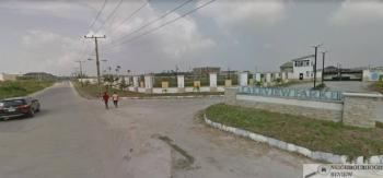 400 Sqm Corner Piece Plot, Lake View Park Estate, Vgc, Lekki, Lagos, Residential Land for Sale