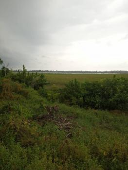 Over 5,000 Acres of Land with Water-front Facility, Eepem Road, Ajido, Badagry, Lagos, Mixed-use Land for Sale
