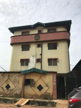8 Units of 3 Bedroom Flat, Off, Mafoluku, Oshodi, Lagos, Block of Flats for Sale