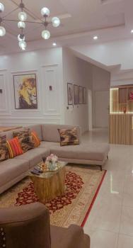Luxury Standalone 4 Bedrooms Duplex, After Pinnock Beach Estate, Osapa, Lekki, Lagos, Detached Duplex Short Let