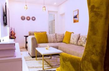 Lovely 2 Bedrooms Apartment, Off Elegba Festival Drive, Oniru, Victoria Island (vi), Lagos, Flat Short Let