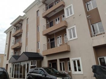 Spacious 3 Bedroom Flat Last Floor with 1 Bq/1 Study Room, Off Admiralty Way, Lekki Phase 1, Lekki, Lagos, Flat for Rent