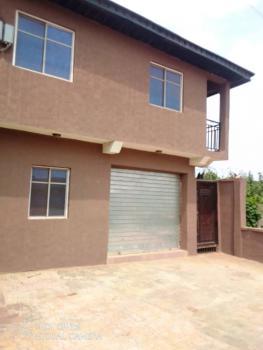 3 Mini Flats and One Shop, Ikola Road, Alimosho, Lagos, Block of Flats for Sale