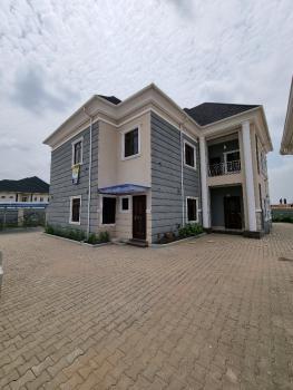 Affordable 5 Bedroom Detached Duplex in a Strategic Location, Jahi, Abuja, Detached Duplex for Sale