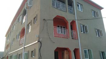 Newly Built Standard 2 Bedroom Flat, Ikorodu, Lagos, Flat for Rent