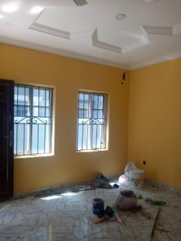 Newly Built and Neatly Refinished a Room and Parlour Apartment with Pop, Awoyaya, Ibeju Lekki, Lagos, Mini Flat for Rent