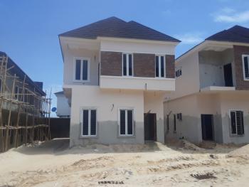 4 Bedrooms Fully Detached Duplex with Bq, Orchid Road, Lekki, Lagos, Detached Duplex for Sale