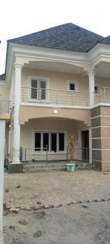 5 Bedroom Fully Detached Duplex, Opposite Games Village, Games Village, Kaura, Abuja, Detached Duplex for Sale