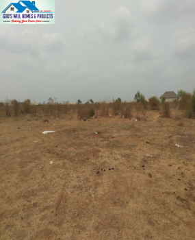 21880.00 (5 Acres) of Land for Industrial Or Commercial Area, Lagos/ Abeokuta Express Road, Sango Ota, Ogun, Mixed-use Land for Sale