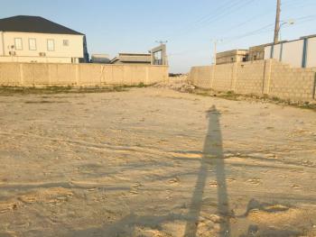 Premium Estate Land in Very Prime Location, Orchid Road, Ikota, Lekki, Lagos, Residential Land for Sale