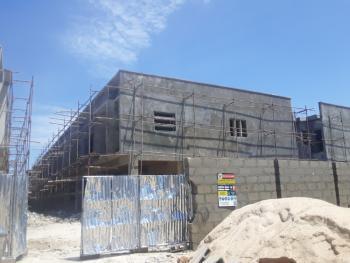 4 Bedroom Terrace Duplex with Bq, Orchid Road, Lekki, Lagos, Terraced Duplex for Sale