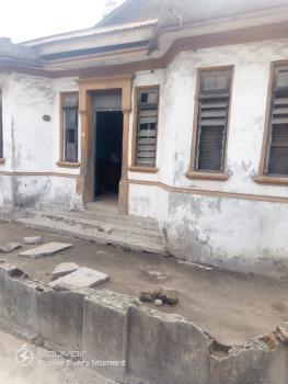Dilapidated Bungalow (land), Old Yaba Road, Yaba, Lagos, Mixed-use Land for Sale