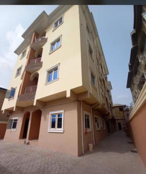 Lovely Newly Built 2 Bedroom Flat, Surulere, Lagos, Flat for Rent
