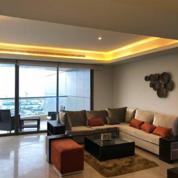 Luxury 2 Bedroom with Pool and Gym, Eko Atlantic City, Victoria Island (vi), Lagos, Flat / Apartment for Rent