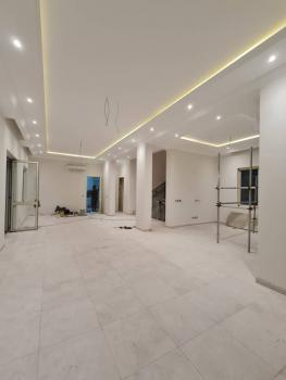 Newly Built 3 Bedroom Terrace House with Bq, Oniru, Victoria Island (vi), Lagos, Terraced Duplex for Rent