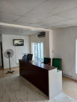 6 Bedroom Duplex, Adeniyi Jones Avenue, Ikeja, Lagos, Office Space for Rent