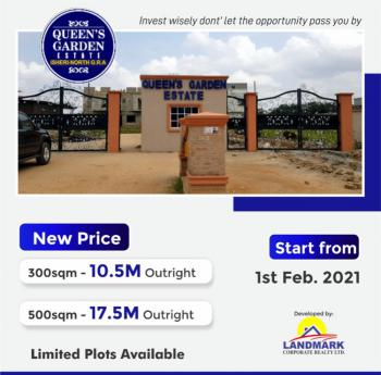 Acquire Buy and Build Land on The Mainland, 15 Minutes After Alausa Secretariat, Gra, Isheri North, Lagos, Residential Land for Sale