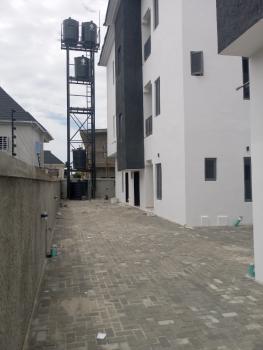 Brand New Mini Flat Inside Decent Estate, Theranex Estate, Sangotedo, Ajah, Lagos, Mini Flat for Rent